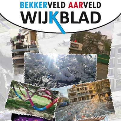 Wijkblad juni 2015