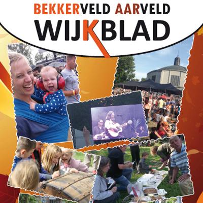 Wijkblad Oktober 2015