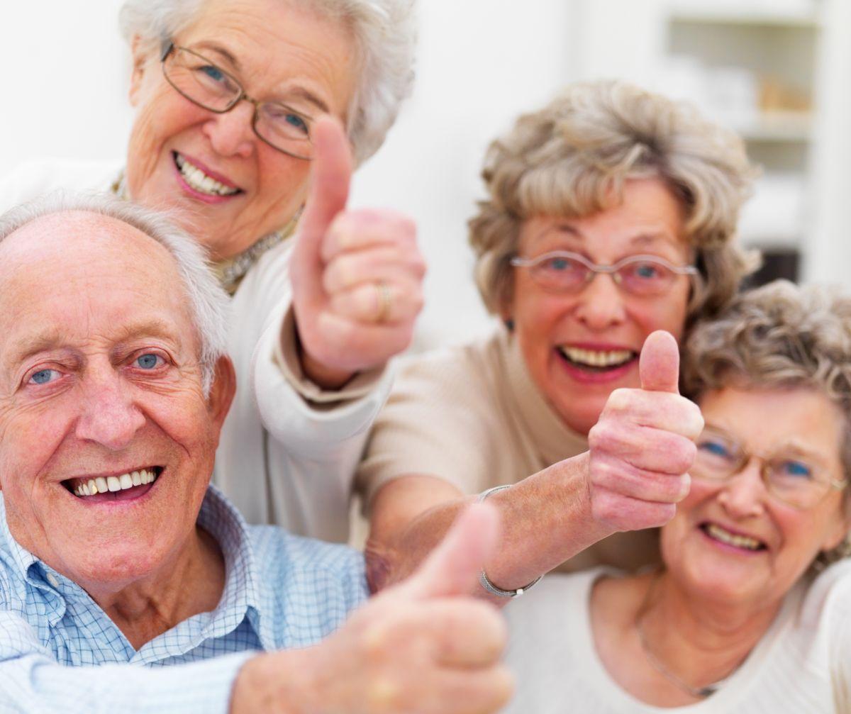 Draag bij aan de seniorennota !