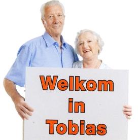 Activiteiten Tobias