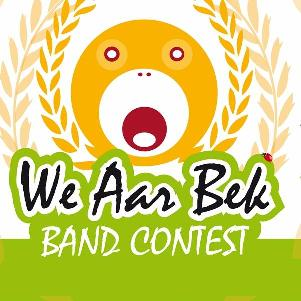 We Aar Bek Band Contest